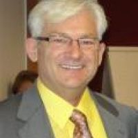Photo of Mark Cotter