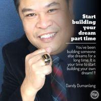 Photo of Dandy Dumanlang